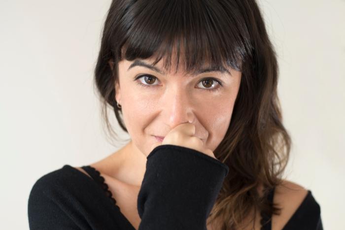 Irene Serrano Actriz
