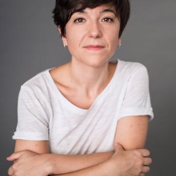 Irene Serrano actriz Color 19