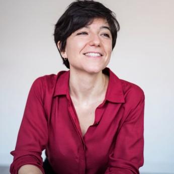 Irene Serrano actriz Color 2