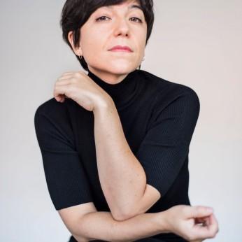 Irene Serrano actriz Color 5